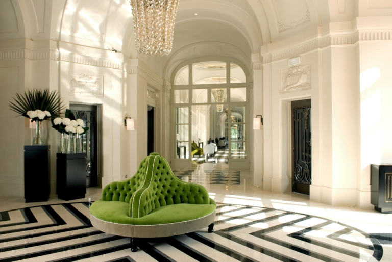 Trianon Palace Versailles