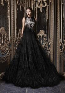 Rami Kadi Haute Couture Spring 2013