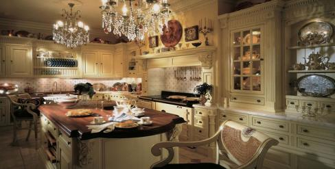 Clive Christian | Classic Victorian Kitchen