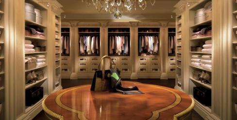 Clive Christian   Cream Dressing Room