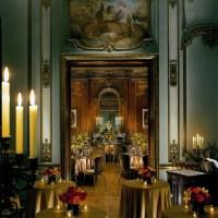 A Love Affair via La Mansión at the Four Seasons Hotel Buenos Aires