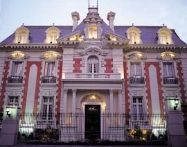 La Mansión at Four Seasons Hotel Buenos Aires