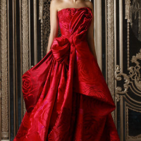 Rami Kadi - Haute Couture Spring 2013