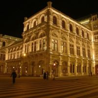 The Lost Art: Proper Social Etiquette - Vienna