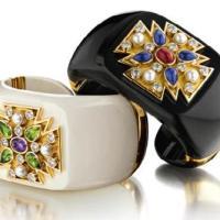 The Allure & Cachet Of Verdura Jewelry