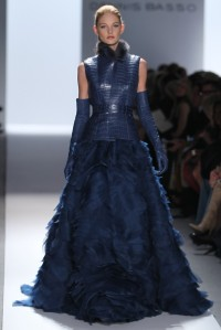 Dennis Basso Autumn|Winter 2013