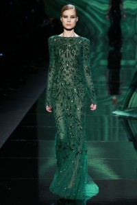 Monique Lhuillier Autumn|Winter 2013