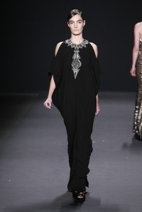 Naeem Khan Autumn|Winter 2013