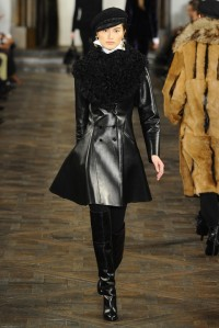 Ralph Lauren Autumn|Winter 2013