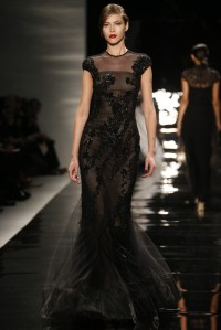 Reem Acra Autumn|Winter 2013