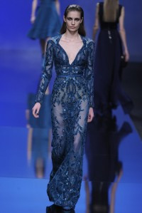 Elie Saab Autumn|Winter 2013