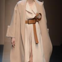 Canon Fashion Week Milan: Gianfranco Ferré - Autumn|Winter 2013