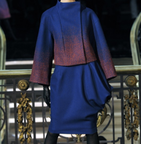 Paris Fashion Week: John Galliano – Autumn|Winter 2013