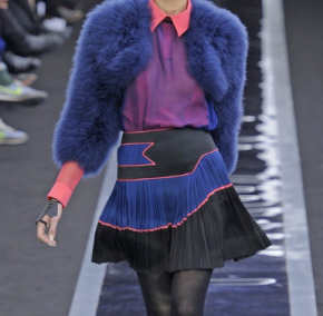 Paris Fashion Week: Maxime Simoëns – Autumn|Winter 2013