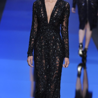 Paris Fashion Week: Elie Saab - Autumn|Winter 2013