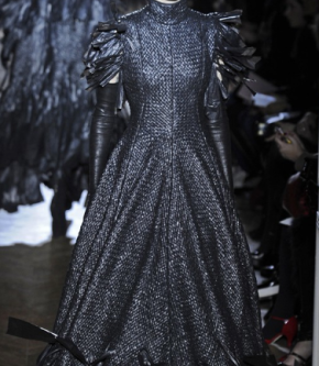 Paris Fashion Week: Gareth Pugh – Autumn|Winter 2013