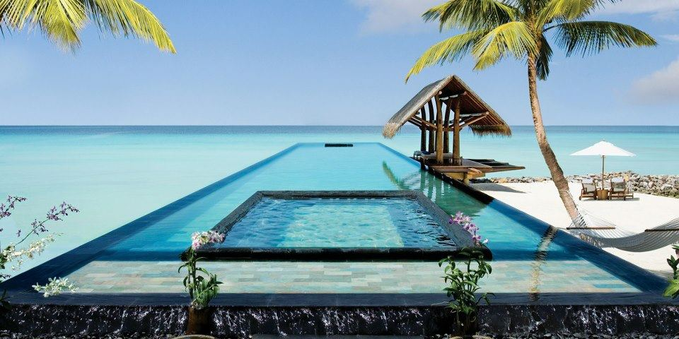 One & Only Resort Reethi Rah | Maldives