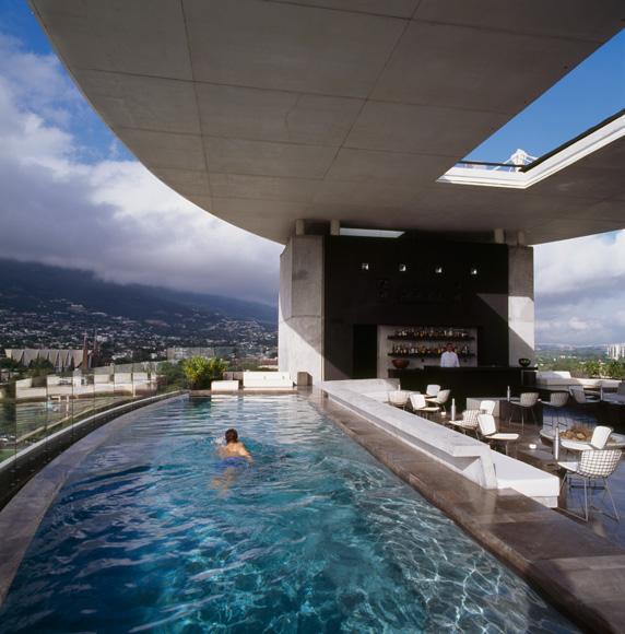 Habita Monterrey Hotel | Mexico