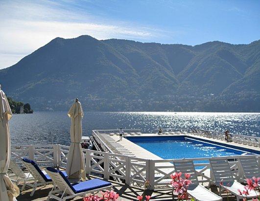 Villa d'Este | Italy