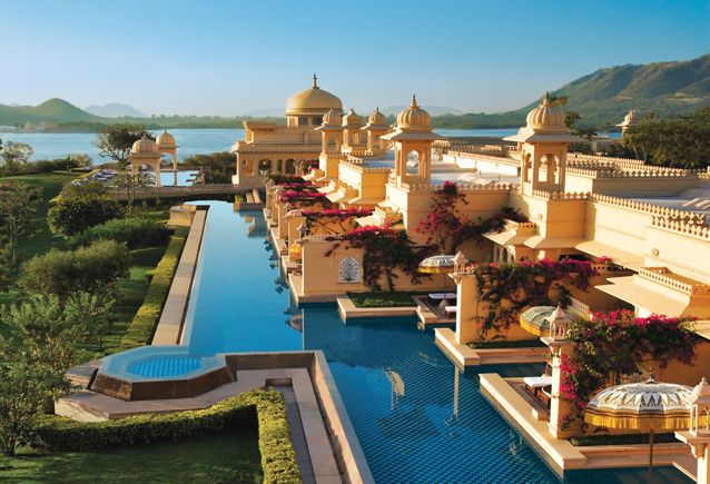 Oberoi Udaivilas | India