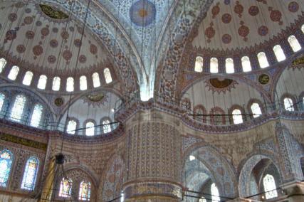 Rodrigo Otazu: Istanbul