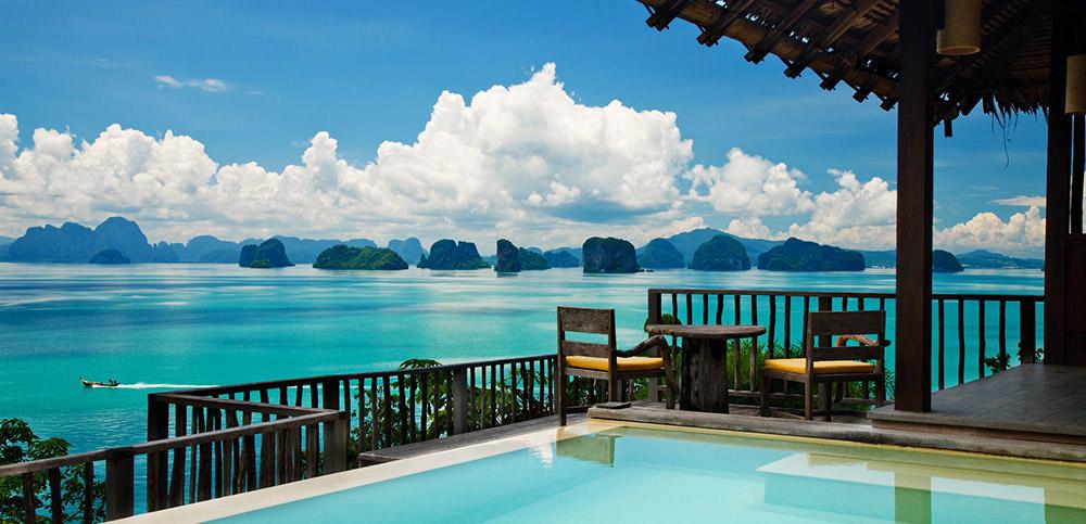 Six Senses Yao Noi | Thailand
