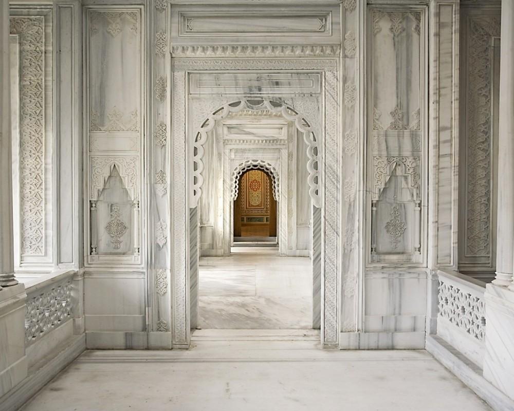 Çırağan Palace Kempinski | Historical Hamam
