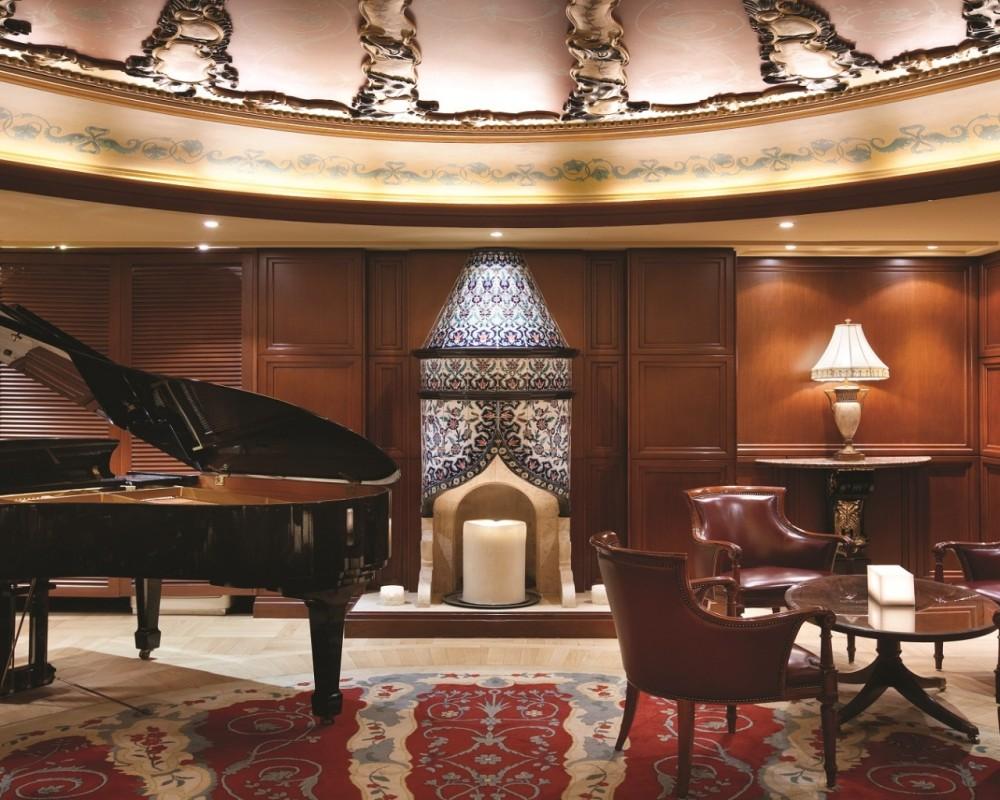 Çırağan Palace Kempinski | Ciragan Piano Bar