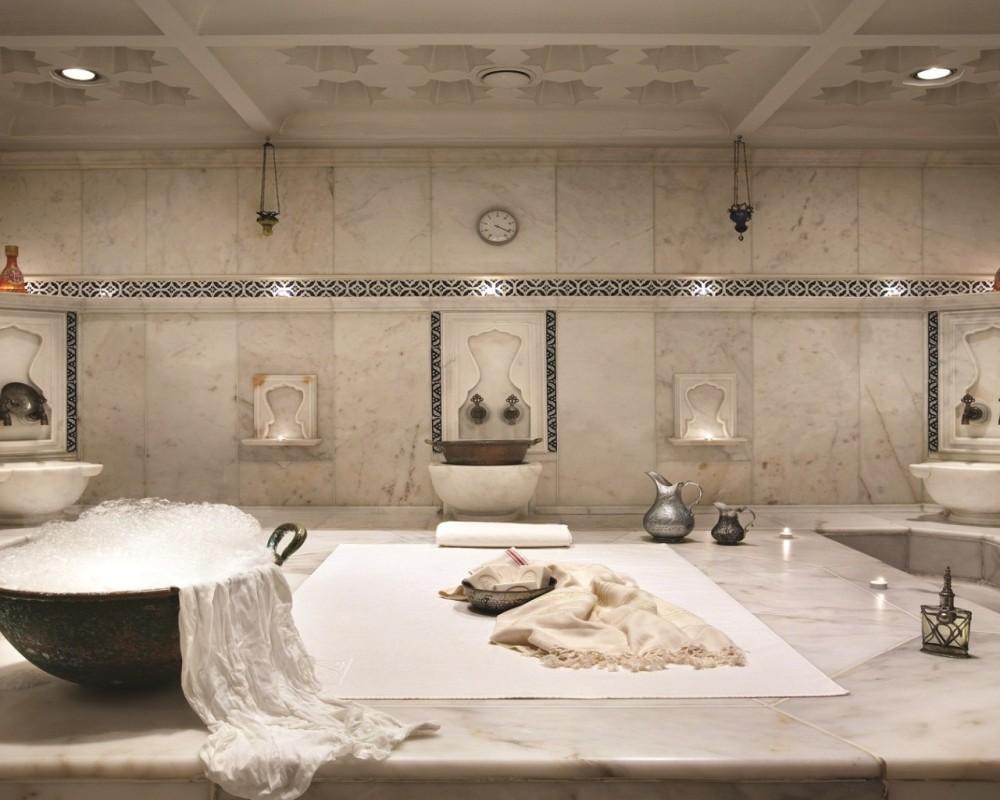 Çırağan Palace Kempinski | Sanitas Spa