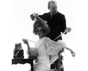 We Bid Farewell to Legendary Hairdresser Mr. Kenneth Battelle