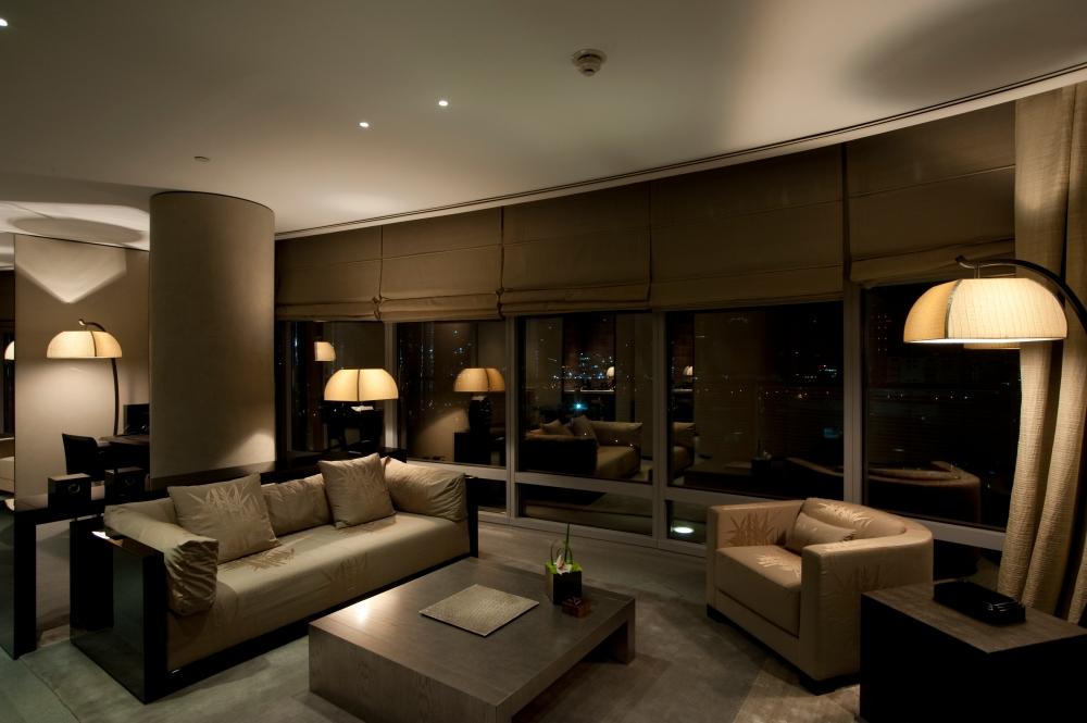 Armani Hotel & Residences | Dubai, UAE