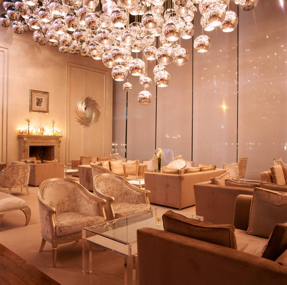 Philip Treacy for The G Hotel | Galway, Ireland