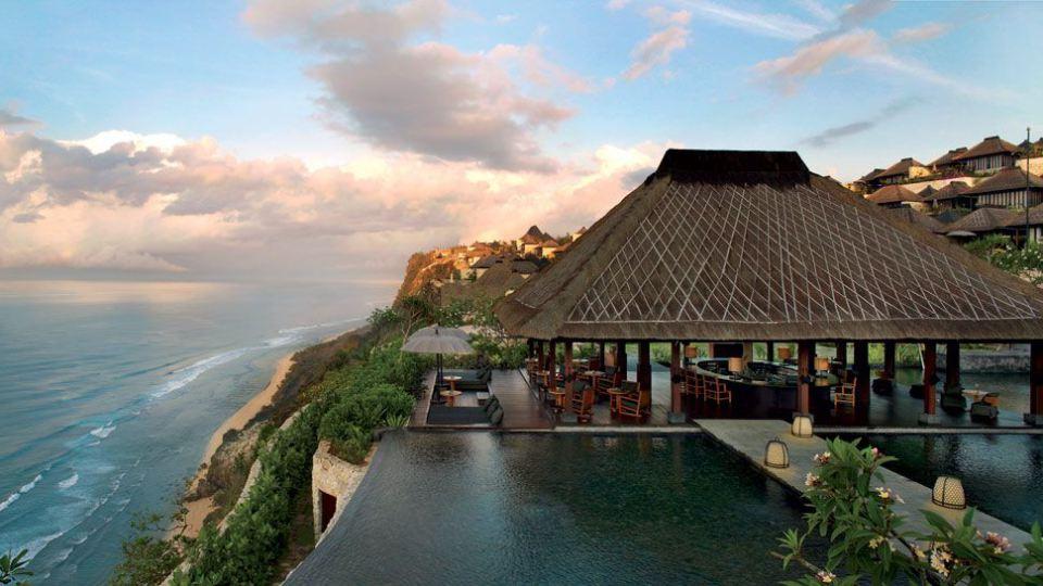 Bulgari Hotel & Resorts | Uluwatu, Bali