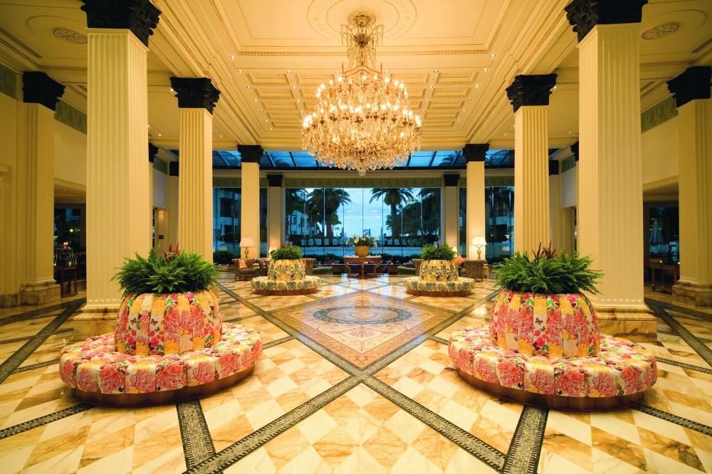 Versace Palazzo |  Gold Coast, Australia