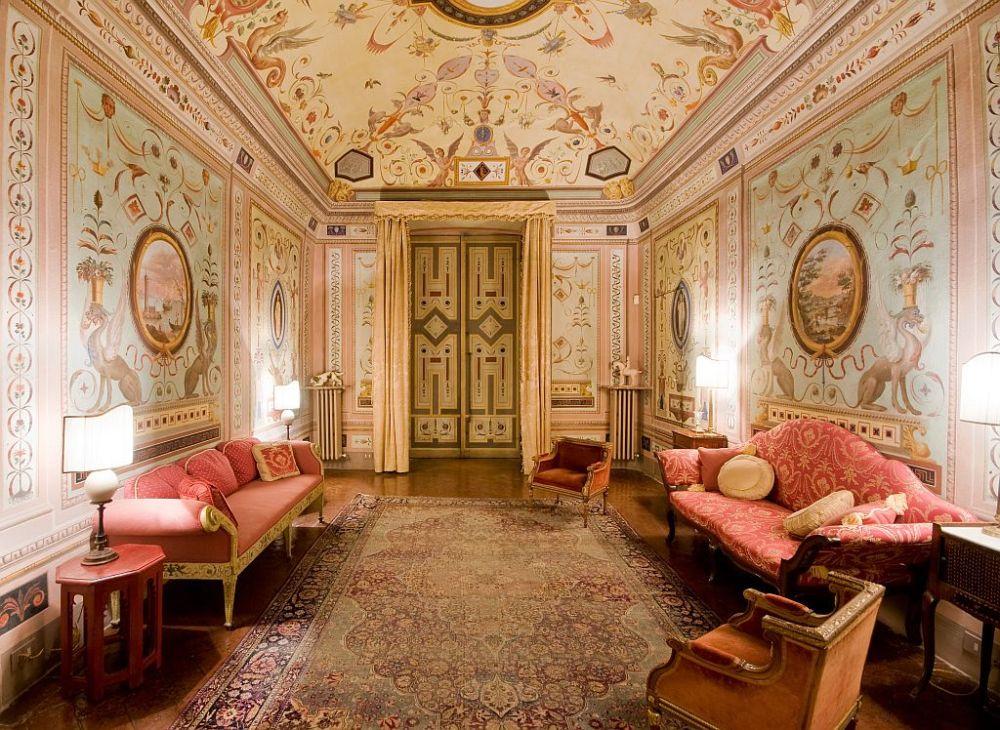Ferragamo for Villa Le Rose | Florence, Italy