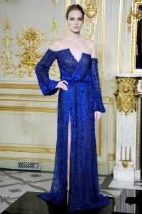 Rami Al Ali - Haute Couture Fall 2013