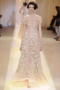 Armani Privé - Haute Couture Fall 2013