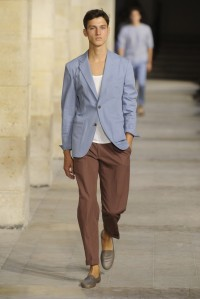 Hermès Men's - Spring|Summer 2014