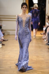 Zuhair Murad - Haute Couture Fall|Winter 2013