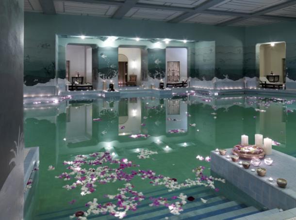 Umaid Bhawan Palace - India