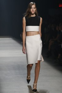 Narciso Rodriguez - Spring|Summer 2014