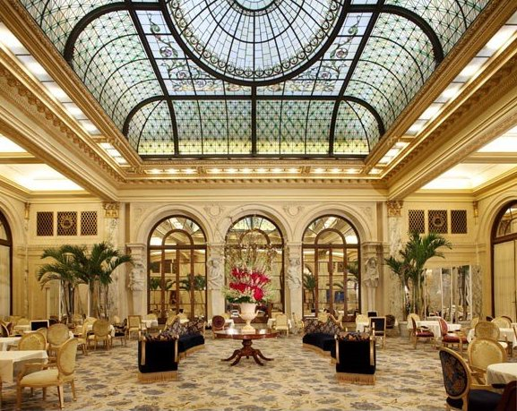 Plaza Hotel - New York City