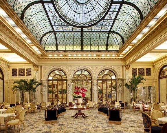 Plaza Hotel - New York City