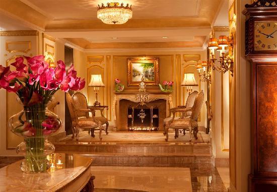 Waldorf-Astoria Towers - New York City