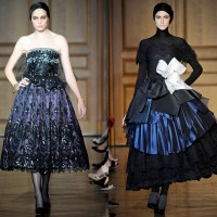 Through The Folds of Fashion: A Session With Designer Christian Lacroix