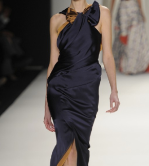 Mercedes-Benz Fashion Week: Carolina Herrera – Autumn|Winter 2014