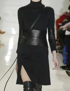Mercedes-Benz Fashion Week: Ralph Rucci – Autumn|Winter 2014