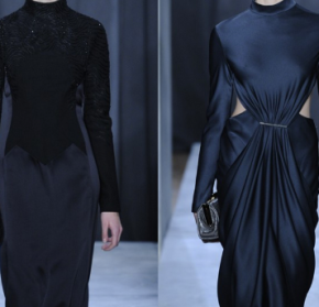 An Overview of Autumn|Winter 2014 at Mercedes-Benz Fashion WeekNYC