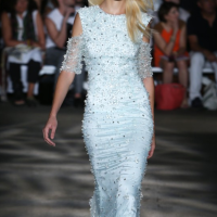 New York Fashion Week: Christian Siriano - Spring|Summer 2015