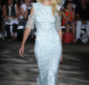 New York Fashion Week: Christian Siriano – Spring|Summer 2015